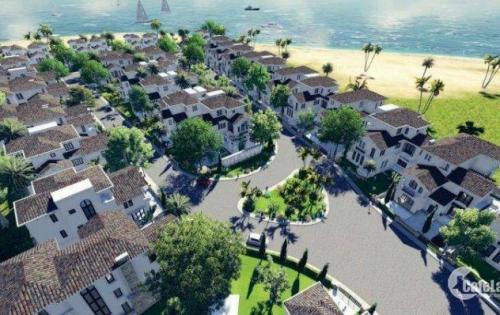 Siêu dự án đất nên biệt thự view biển tại trung tâm thành phố Đồng Hới-Quảng Bình