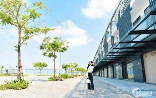 BĐS cao cấp ven sông Hàn, trung tâm TP Đà Nẵng – Dự án Marina Complex