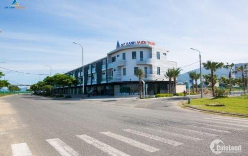 Marina Complex và cơ hội đầu tư đúng thời điểm