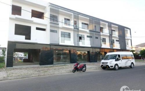 Cần bán nhà 3 tầng 2 mặt tiền khu đô thị cao cấp ven sông Hàn