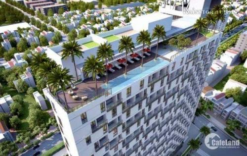 Chỉ 700 triệu sở hữu ngay căn hộ cao cấp 1,39 tỷ view biển Đà Nẵng