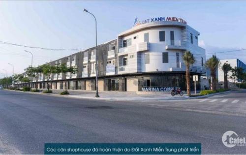 Marina Complex và cơ hội đầu tư tại Đà Nẵng