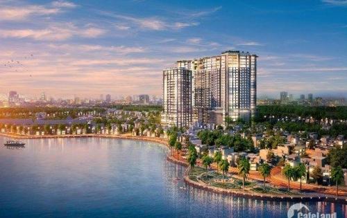 Chỉ còn 20 căn hộ cao cấp phiên bản giới hạn - giá cực sốc tại Sơn Trà Đà Nẵng
