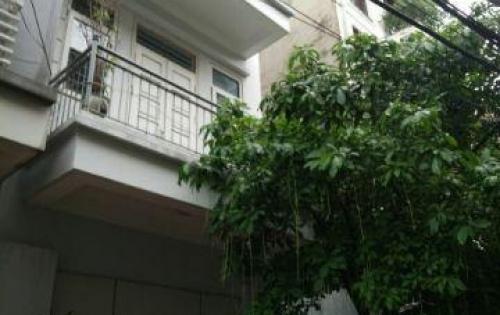 Chính chủ Bán nhanh nhà ngõ 40 Xuân La, Tây Hồ giá 7,35 tỷ , ô tô để tầng 1. 0946.58.98.97