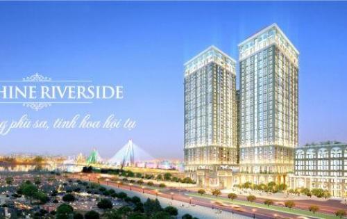 Đợt cuối dự án Sunshine Riverside, cực nhiều ưu đãi tới 400tr, giá 2.9 tỷ cho căn 3PN, 093667423