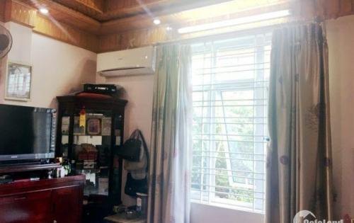 Chính chủ Bán nhà phố đi bộ Trịnh Công Sơn, Tây Hồ DT 55m2 x 5T, nội thất cực đẹp. Giá 8,8 tỷ