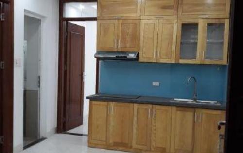 700tr căn hộ 2 phòng ngủ tại Võ Chí Công – Tây Hồ , ở ngay