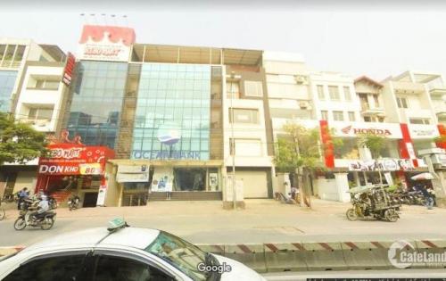 Kinh doanh Cực khủng nhà mặt phố Lạc Long Quân, 36m2 5T, thuê 30 tr/th giá chỉ 10 tỷ. LH 0904551340