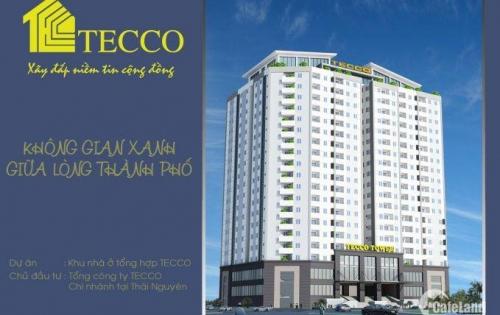 Lựa chọn Tecco Tower Phủ Liễn, tôi sẽ nhận được gì?