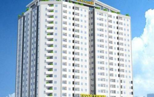 Chung cư Tecco Thái Nguyên giá chỉ từ 160 triệu đồng - LH 0986297669