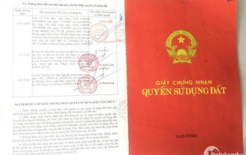 Bán rẻ nhà C4 kiệt Hùng Vương, Đà Nẵng, đối diện Big C, giá 1 tỷ 4