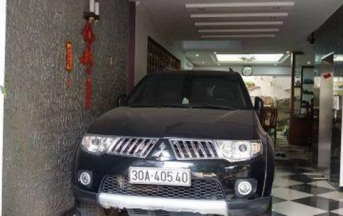 Phân lô Tân Triều, 45m2x 4T, gara 7 chỗ, HIỆN ĐẠI, nội thất đắt tiền.