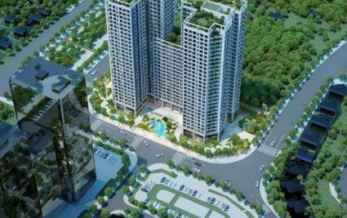 Chỉ với 1 Tỷ sở hữu căn hộ cao cấp tại Hà Nội