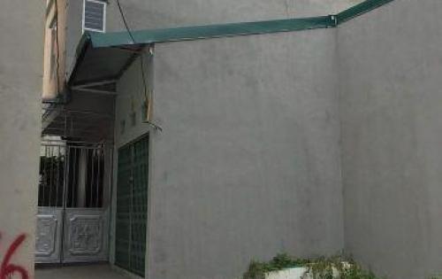 Bán nhà cấp 4 38m2 tại Số 16, ngõ 22 Tả Thanh Oai, Thanh Trì - Chấp nhận môi giới - 0961 356 793