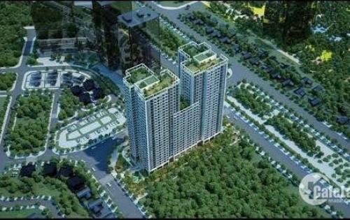 Ra mắt dự án Tecco Skyville Tower HOT NHẤT khu nam Hà Nội giá chỉ từ 1 Tỷ/Căn