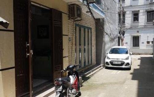 Bán nhà đẹp ở ngay - ô tô tránh Lê Trọng Tấn, Thanh Xuân 36m2, 6 tầng, giá 3.5 tỷ.