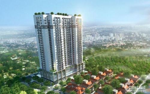 Sở hữu ngay căn hộ chung cư cao cấp Hapulico chỉ với 3.1 tỷ full nội thất