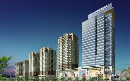 Giá chung cư cao cấp Hapulico nay chỉ còn 3.1 tỷ
