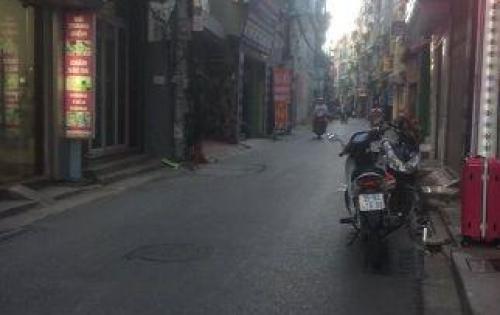Bán nhà phố Nguyễn Ngọc Nại, Ô TÔ, kinh doanh, 30m2, 3.5 tỷ.