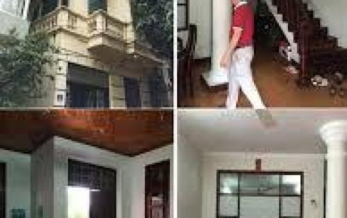 Bán gấp nhà Vũ Tông Phan Diện tích 39m x 5 Tầng. Giá: 3.2 tỷ