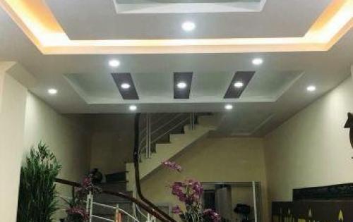Bán nhà Hoàng Văn Thái, Thanh Xuân 30m2 x 5 tầng, phân lô, giá rẻ chỉ 2.6 tỷ-SĐCC