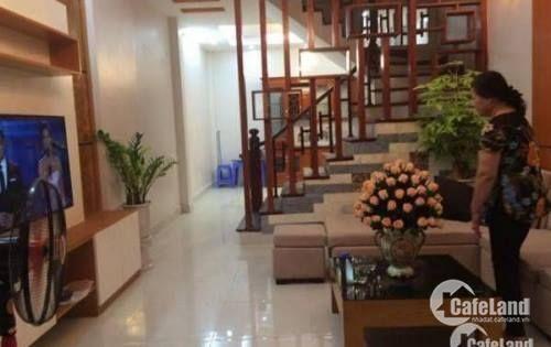 Bán nhà ở Ngã Tư Sở, diện tích 34m, Giá 3.4 tỷ