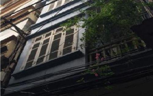 Nhà ở Chính chủ Tô Vĩnh Diện 77m2 5Tầng chỉ hơn 8Tỷ