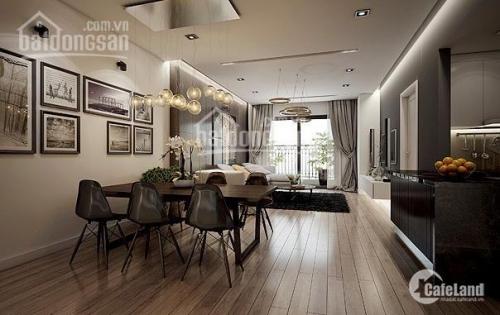 Bán căn 2PN tầng đẹp, 87m2 chung cư 24T3 Hapulico số 6 Lê Văn Thiêm.