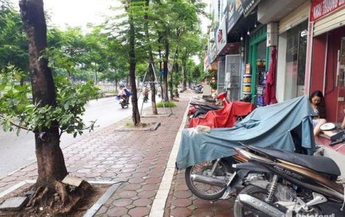 Bán nhà MP Vũ Tông Phan 60m2, gần Ngã tư Sở, tuyến phố KD hàng ăn, shop thời trang tuyệt, 12 tỷ