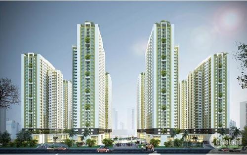 Tôi cần bán chung cư 1409 tòaA2 tầng trung dự án An Bình City - 232 Phạm Văn Đồng : Lh 098 696 9293