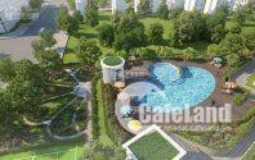 Iris Garden sự lựa chọn hoàn hảo cho những người có thu nhập trung bình muốn sở hữu căn hộ cao cấp tiêu chuẩn 5 sao, chỉ từ 560tr