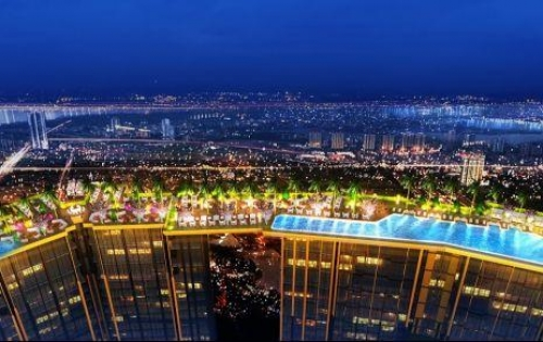 Chung Cư Cao Cấp Sunshine City - Nội thất dát vàng - Giá trực tiếp từ CĐT. Hệ thống PCCC đã được thẩm duyệt