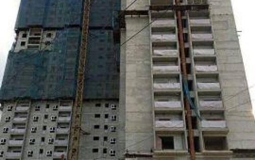 Chỉ  1 tỷ 4 sở hữu ngay căn hộ diện tích 74m2 ,hướng N tại dự án B32 Đại Mỗ-Bộ Công An