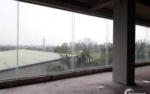 Bán 1000m2 sàn thương mại tầng 1 quận Nam Từ Liêm