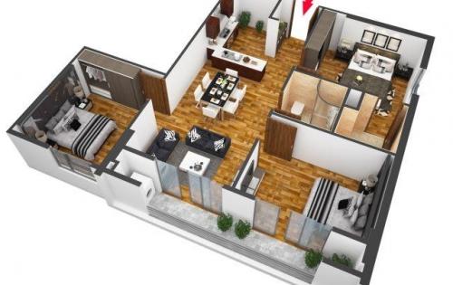 Bán căn hộ chung cư chỉ từ 1,5 tỷ, liên hệ 0966.986.256