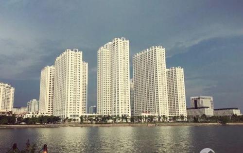 Cần tiền bán gấp căn 2 ngủ 74m2 tòa A7 view chọn nội khu giá tốt