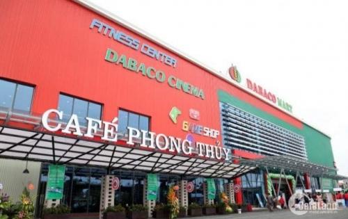 Không có nhu cầu ở bán ngay lô đất thương mại Dabaco Từ Sơn, rẻ hơn thị trường 200 triệu