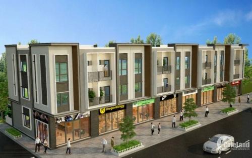 Cần bán nhà phố thương mại Shophouse khu đô thị Belhomes giá rẻ tại Từ Sơn