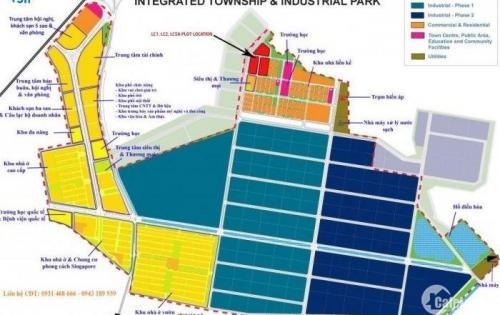 Bán căn liền kề 90m2 Belhomes Bắc Ninh gí tốt nhất thị trường
