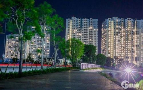 Cần bán gấp chung cư 50m2 West Bay giảm 30 triệu