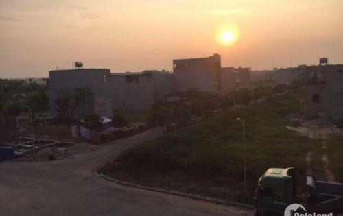 Chính chủ cần bán LK khu A thuộc khu đô thị Nam Đầm Vạc hướng chính Nam