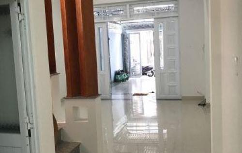 Bán gấp nhà 1 trệt 1 lầu Lê Lợi, 100,6m2, Chính Nam, hẻm 4m, giá 3,8 tỷ LH 093.789.6088