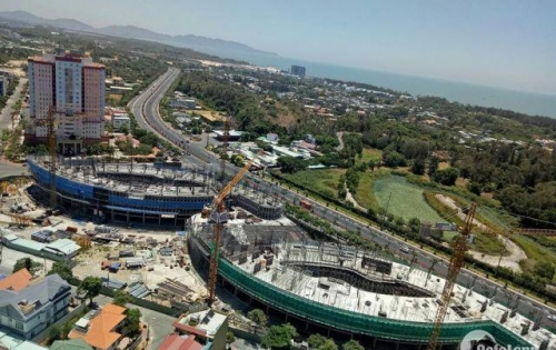 Căn hộ biển nghỉ dưỡng 1 tỷ ở trugn tâm TP Vũng Tàu, LH 0969488093, chiết khấu .....