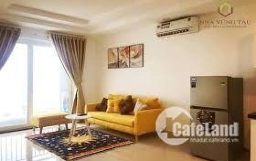 Bán căn 2 PN Vũng Tàu Melody, view đẹp, nội thất sang chảnh, thương lượng giá tốt