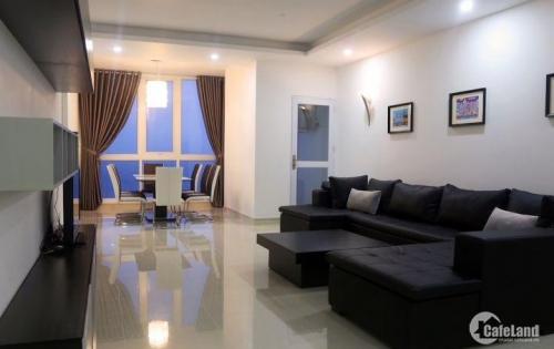 Chủ nhà cần bán gấp căn hộ 120 m2, Chung cư sơn thịnh 2, view biển, nội thất cực sang trọng. LH 0907.370.843 Ms. Thảo