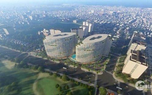 Chỉ 1,2 tỷ sở hữu ngay căn hộ đẳng cấp sang trọng tại trung tâm thành phố biển không ngủ Vũng Tàu