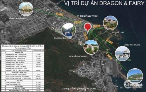 Căn hộ biển nghỉ dưỡng Vũng Tàu, tầng cao view cả biển và hồ, giá chỉ 1 tỷ/căn
