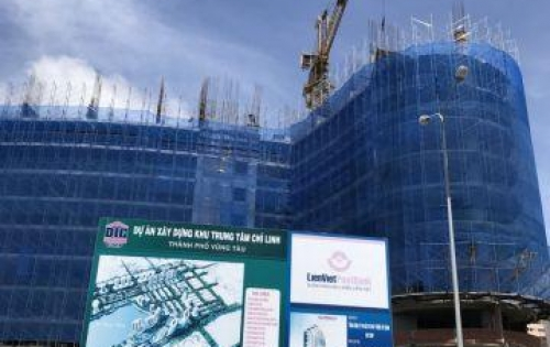 Cần tiền ra đi gấp căn hộ mặt biển Vũng Tàu chỉ 1,2 tỷ khu dân cư đông đúc tiện ích 5 sao