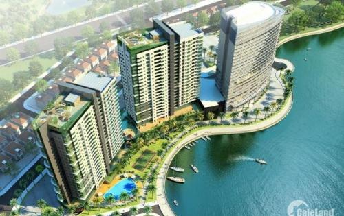 Căn hộ Vũng Tàu đang bàn giao nhà, giá chỉ 1 tỷ, view biển và hồ Phụng Hoàng