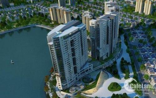 Căn hộ view biển, giá chỉ 1 tỷ, trung tâm Thành Phố Vũng Tàu